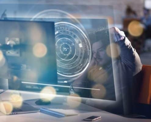 Logiciel maintenance informatique : gestion des changements