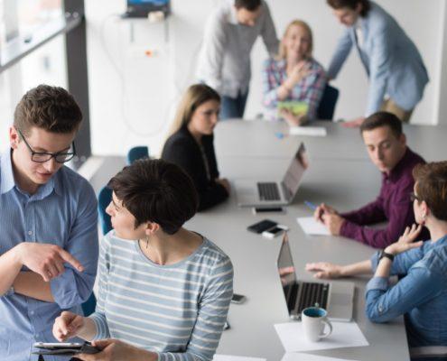 Projet ITIL® au coeur du Service Desk