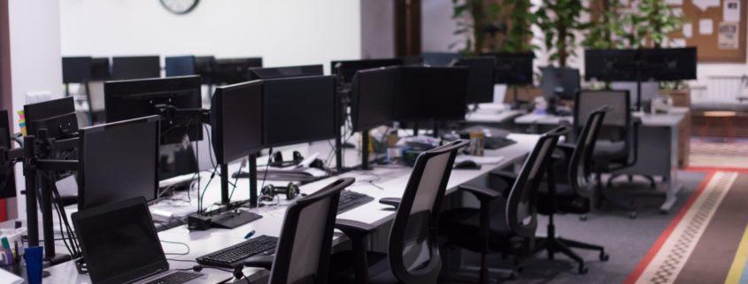 Logiciel de gestion de parc informatique : les avantages