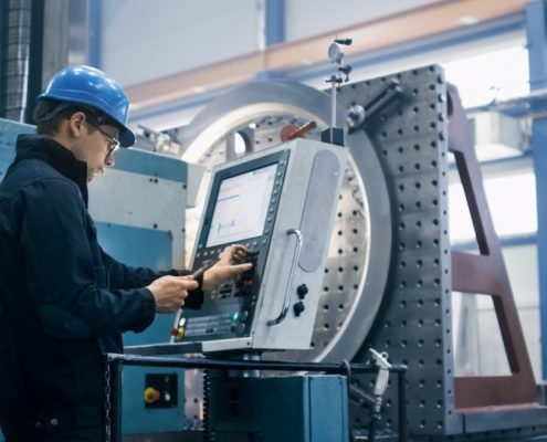Logiciel GMAO et productivité de la maintenance préventive