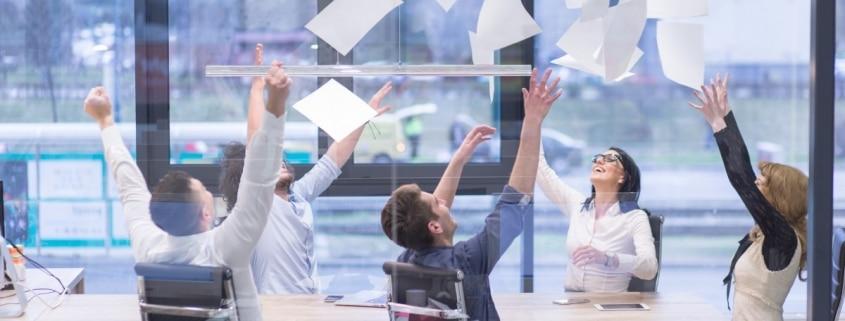 L'ESM et la transformation numérique des organisations